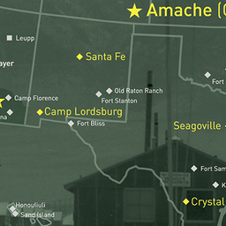 Njahs Digital Archives Njahs Digital Archives - Map-of-japanese-internment-camps-in-us